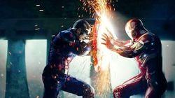 'Guerra Civil' está nos cinemas. E bem que podia ficar só