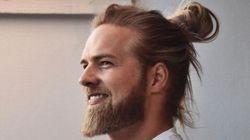 Conheça o 'viking bonitão' da Noruega que está enlouquecendo a