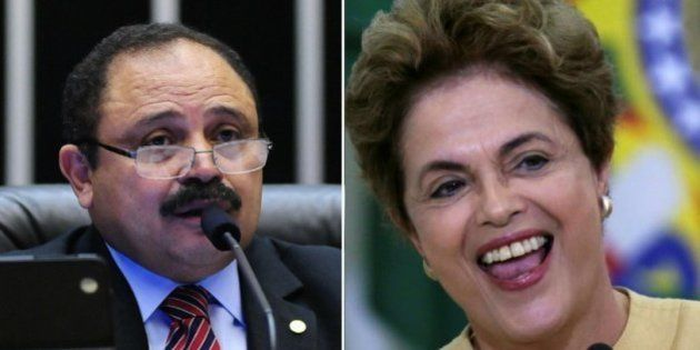 Presidente interino da Câmara anula processo de impeachment de Dilma Rousseff no