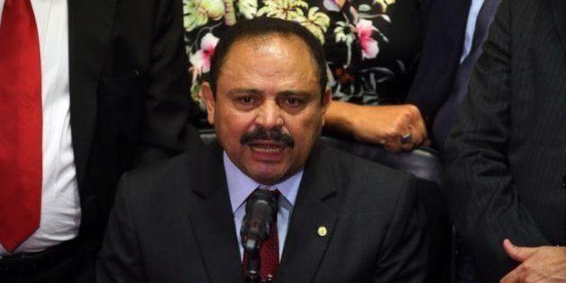 A anulação de Maranhão, o afastamento de Cunha e o