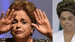 Dilma Afastada: Senado aceita impeachment, e petista deixa Presidência por 180