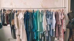 Em busca do armário cápsula: O consumo consciente na