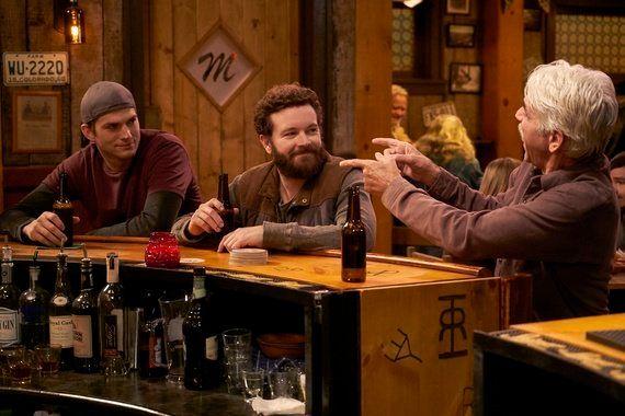 'The Ranch' e como rir do fracasso de todo