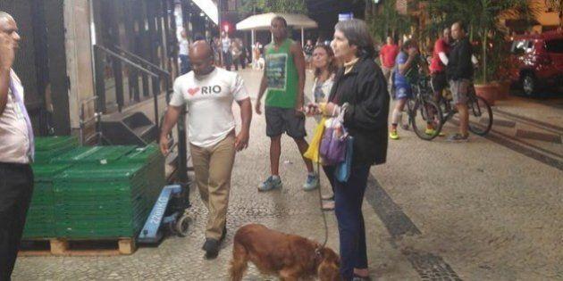 Um recado para Maria: não queremos mais voltar para o Brasil de