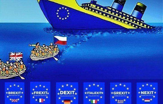 A União Europeia diante do fracasso: Como fica o bloco