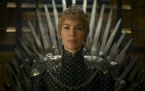 Quer dizer que 'Game of Thrones' agora é