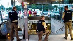 Tiros são disparados dentro de shopping em Munique e deixam vários