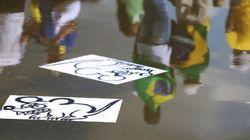 Nós veremos a implosão da política brasileira em