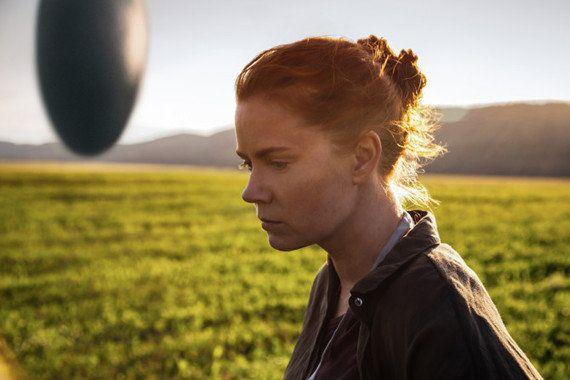 'A Chegada' é um filme sobre como viver é doloroso, mas belo mesmo