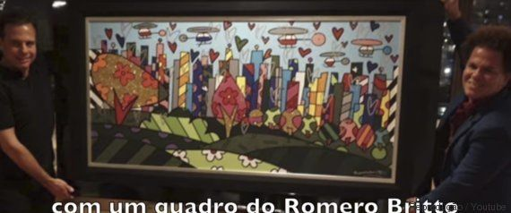 'Pinto por cima': A marchinha de Carnaval da zueira sobre Doria e o