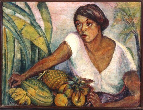 Uma homenagem a Anita Malfatti e os 100 anos da primeira mostra de arte