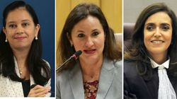 As mulheres na lista para próxima ministra do