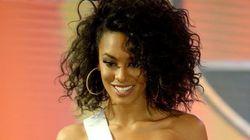A baiana Raíssa Santana é a estrela que vai representar o Brasil no Miss