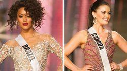 Miss Universo é marcado por derrota do Brasil e críticas ao corpo de Siera