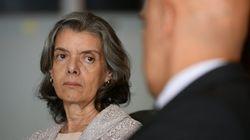 Cármem Lúcia homologou delações da Lava Jato. 800 depoimentos agora são