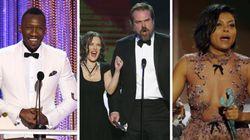 Aqui estão os 3 discursos do SAG Awards que você deveria ter prestado mais