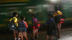 A política 'sem mochila, sem dever de casa' tem de trazer novas maneiras de