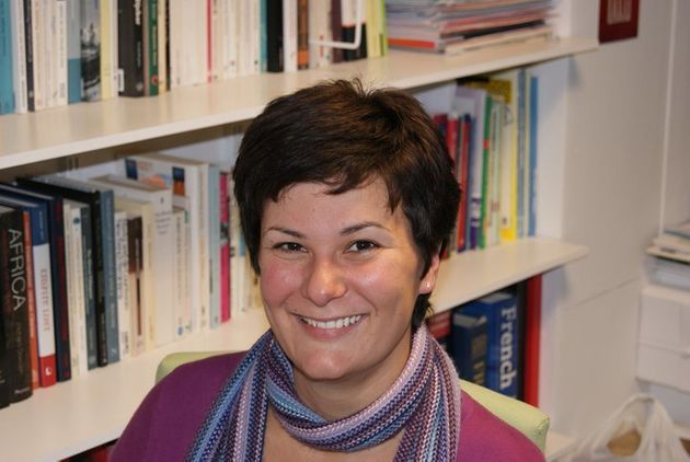 Dr Charlotte Baker, Lancaster