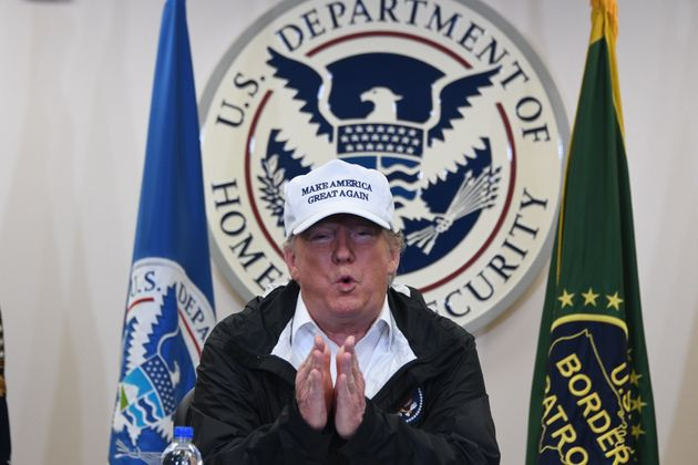 President Donald Trump declaring a national emergency to build a border wall may be the easiest way to...