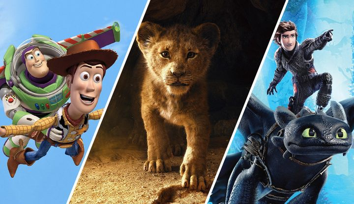 <p>Save the date because you won&#39;t want to miss these fun family blockbusters.</p>