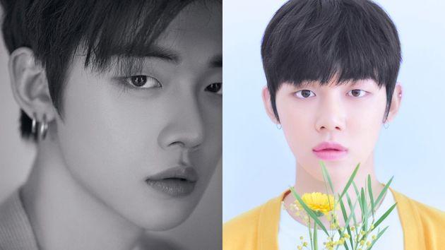 '방탄소년단 동생그룹' TXT의 첫 멤버 공개에 대한 해외 팬들의