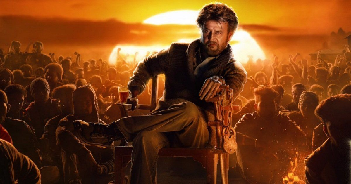 Petta Review: Except Rajinikanth, The Film Has Nothing Going For