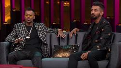 Hotstar Takes Down Koffee With Karan Episode With Hardik Pandya And KL