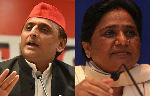 Akhilesh Yadav, Mayawati Press Conference Tomorrow Amid Seat Sharing Talks For 2019