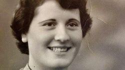 Η θεία Σταυρίτσα, μια Καρπαθιά στο