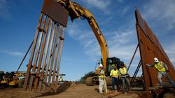 New Photo Shows Steel Border Wall Prototype Can Be Breached With