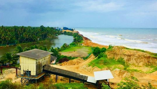 Kerala's Alappad Could Be Wiped Off The Map If It Doesn't Fight Off Sand Mining