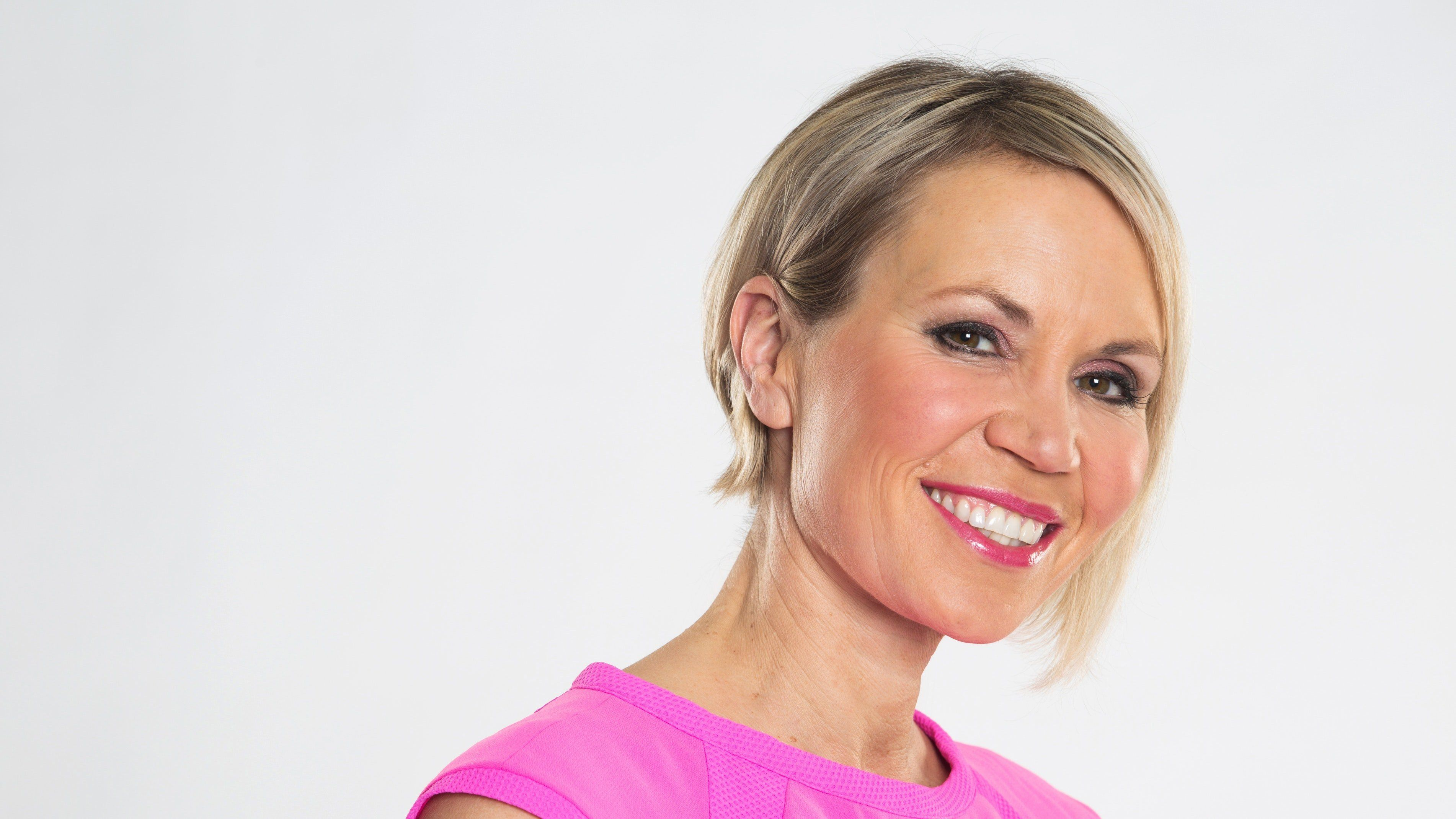 BBC Weather And Radio Presenter Dianne Oxberry Dies, Aged