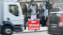 No-Deal Brexit Can't Be Wished Away – If MPs Really Want To Stop It, Here's