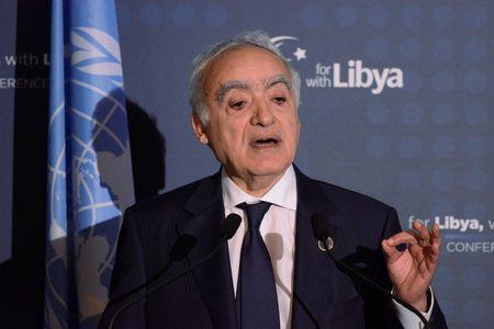 Libye : les législatives pourront se tenir avant la fin du printemps