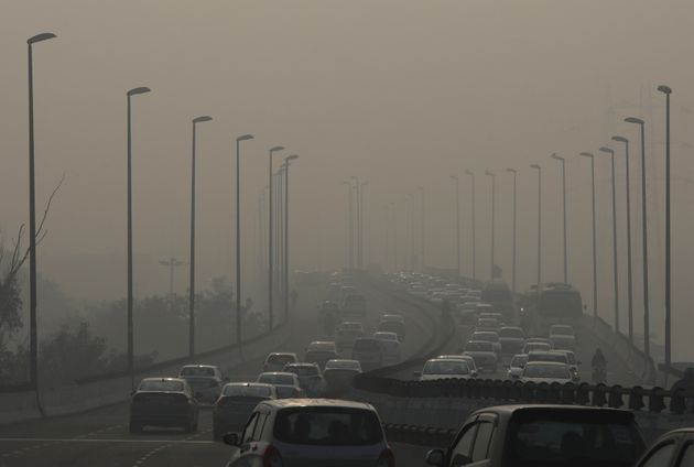 Modi Govt Launches National Clean Air Programme To Control