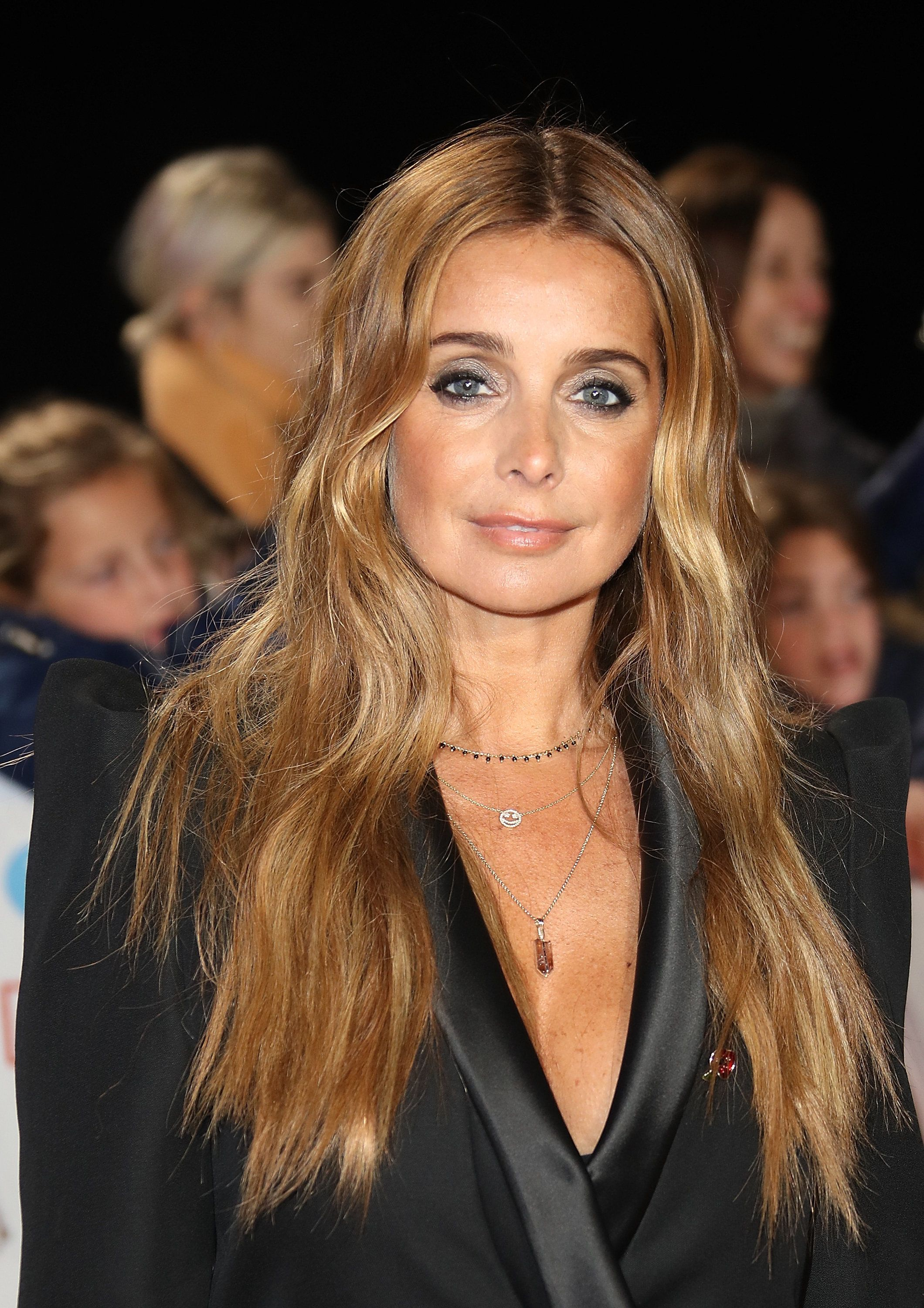 Zerchoo Entertainment - Louise Redknapp Pulls Out Of Dolly