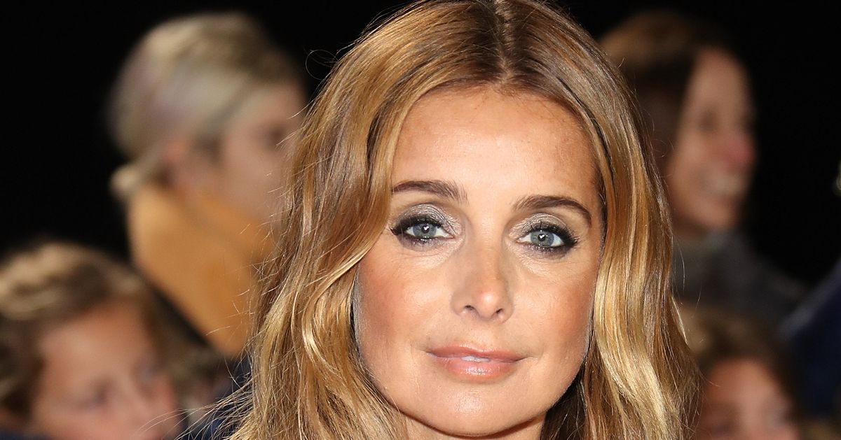 Louise Redknapp Pulls Out Of Dolly Parton Musical After A