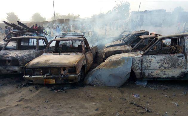 Afrique: l'ONU s'inquiète des liens entre Boko Haram et Al Qaïda au
