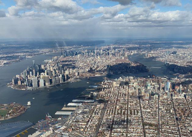 뉴욕시가 에어비앤비를 활용한 불법 단기 임대 업체를