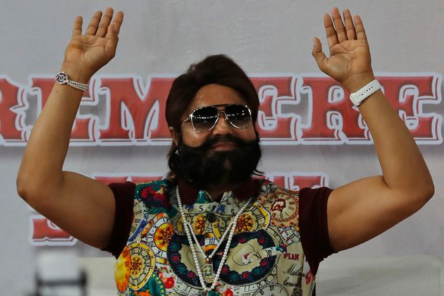 Gurmeet Ram Rahim Singh Among 4 Convicted In 2002 Journalist Murder