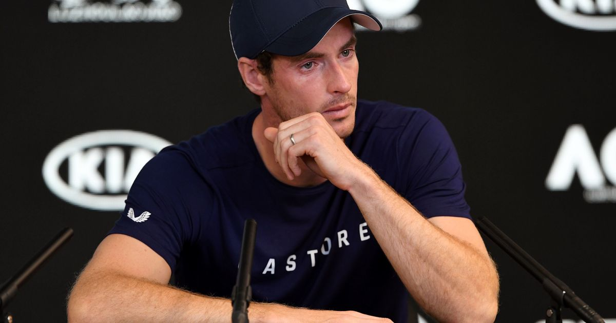 8 Times Andy Murray Has Been A Feminist Hero