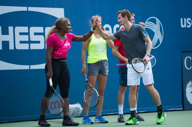 8 Times Andy Murray Has Been A Feminist