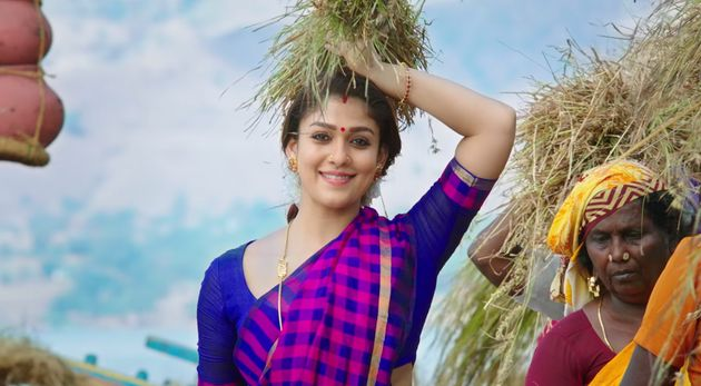 'Viswasam' Review: Nayanthara Should Be The Hero Of This