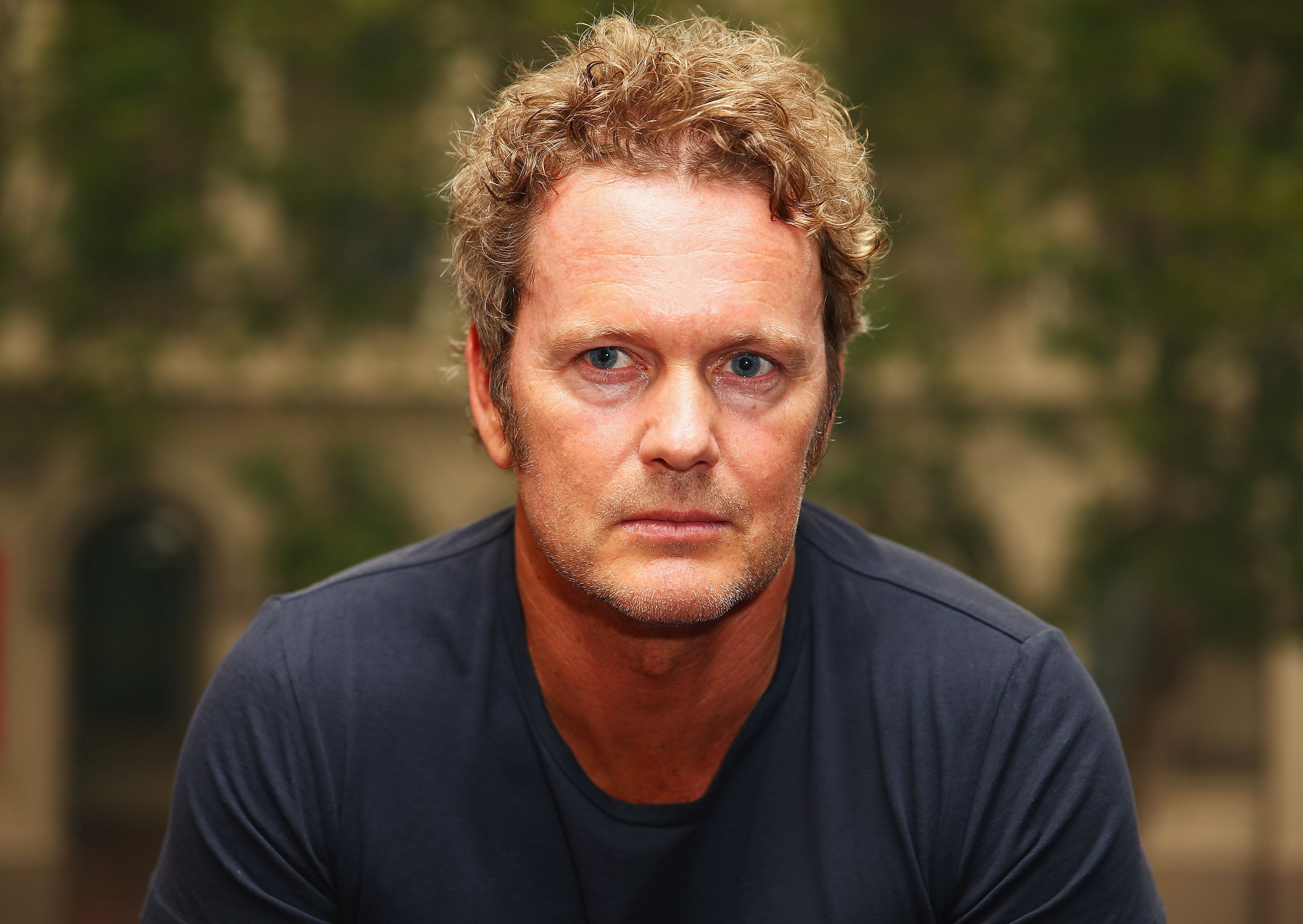 Former 'Neighbours' Star Craig McLachlan Charged With Indecent
