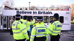 Volunteer Police Officers Being Used To 'Fill The Void' Left By Austerity Cuts, Critics
