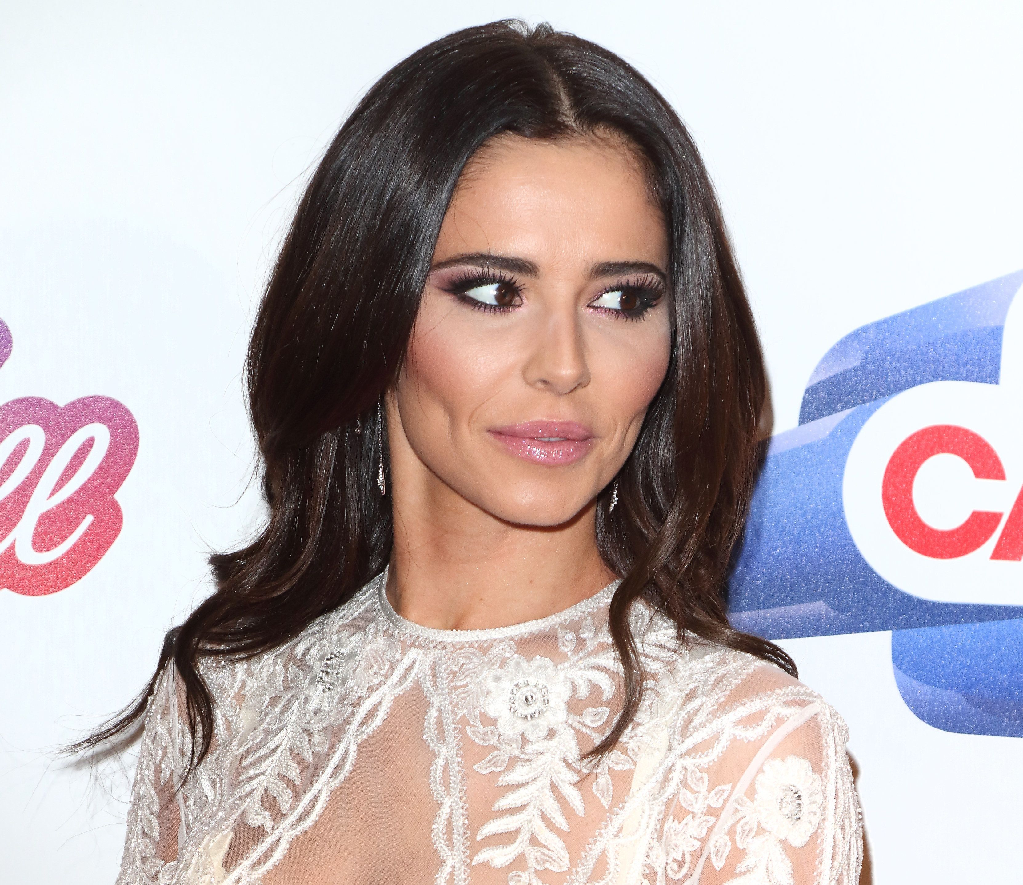 Cheryl Brands Media 'Sexist' Over Their Attempts To Pit Her Against Oti