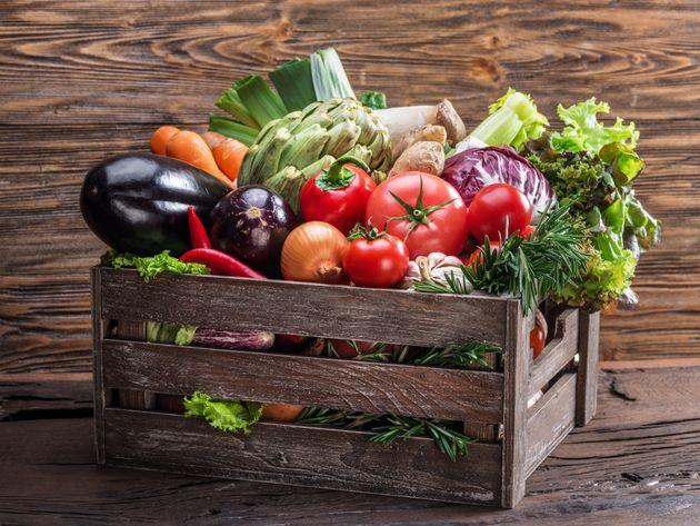 5 alimentos ricos em fibras para você consumir seus 30 gramas diários