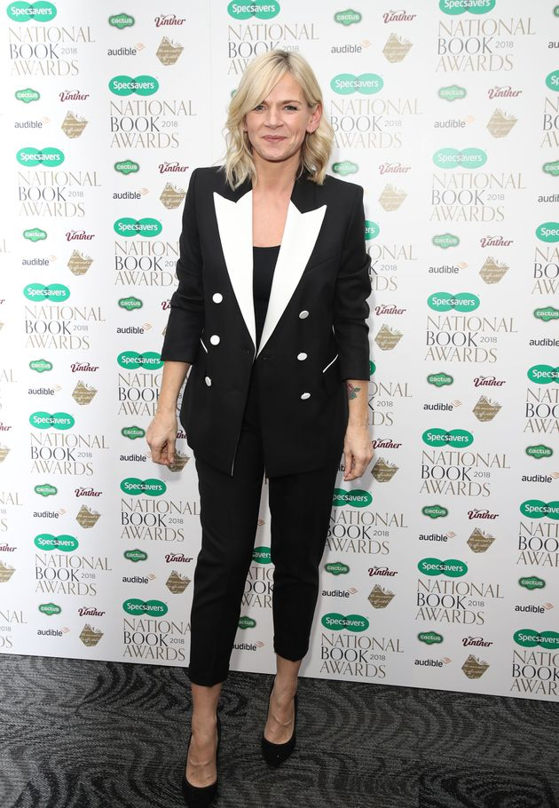 Zoe Ball Loses Over 750,000 Radio 2 Breakfast Show Listeners In 3 Months, New Figures Reveal