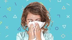 These Are The 3 Main Reasons To Keep A Child Who's Ill Off