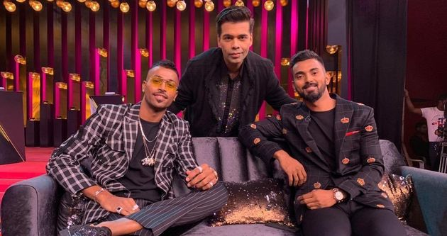 Hardik Pandya, KL Rahul Suspended Pending Inquiry After Sexist